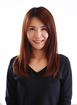 岡田 麻美 Asami Okada