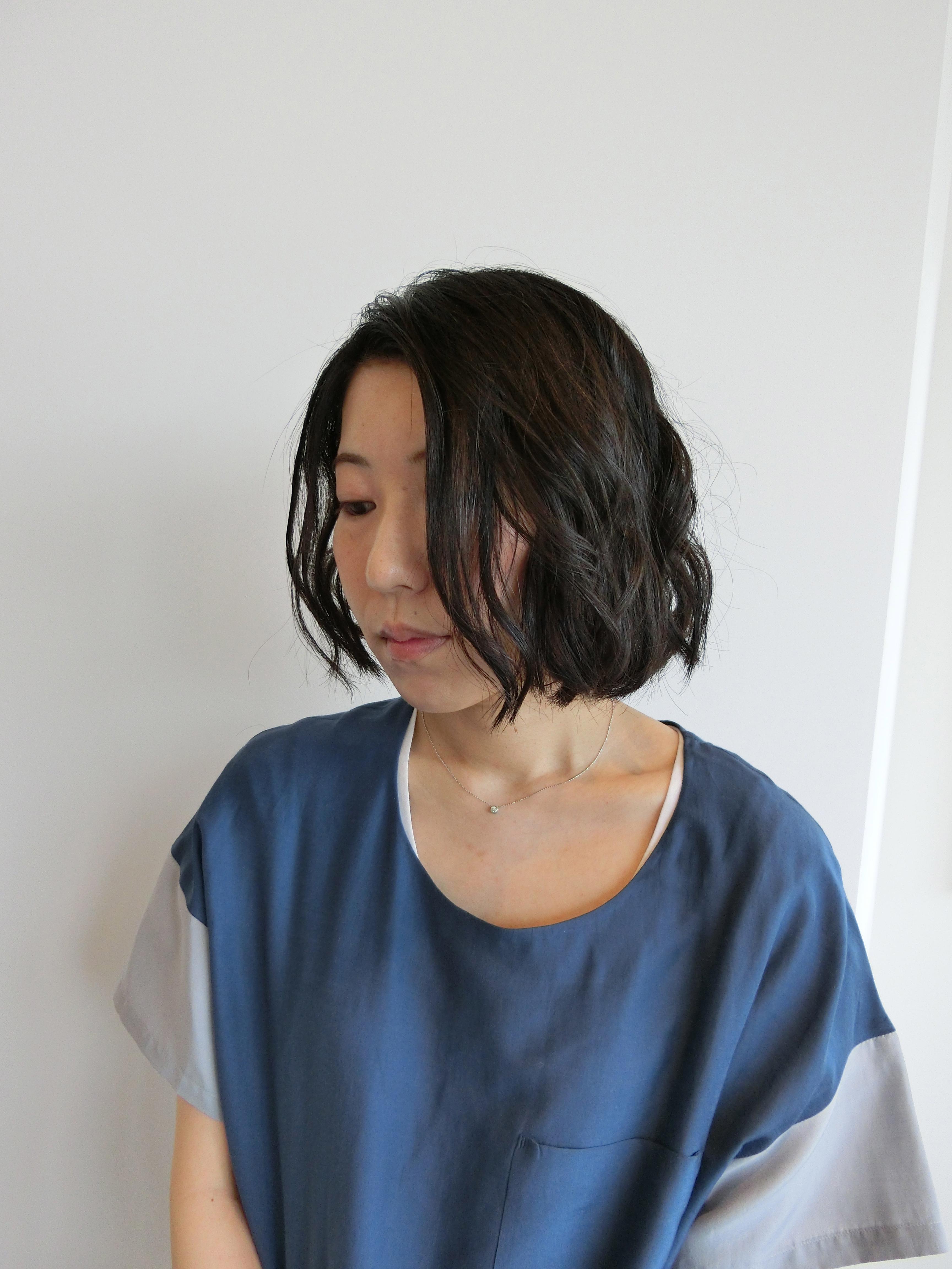 6.stylist hiromi