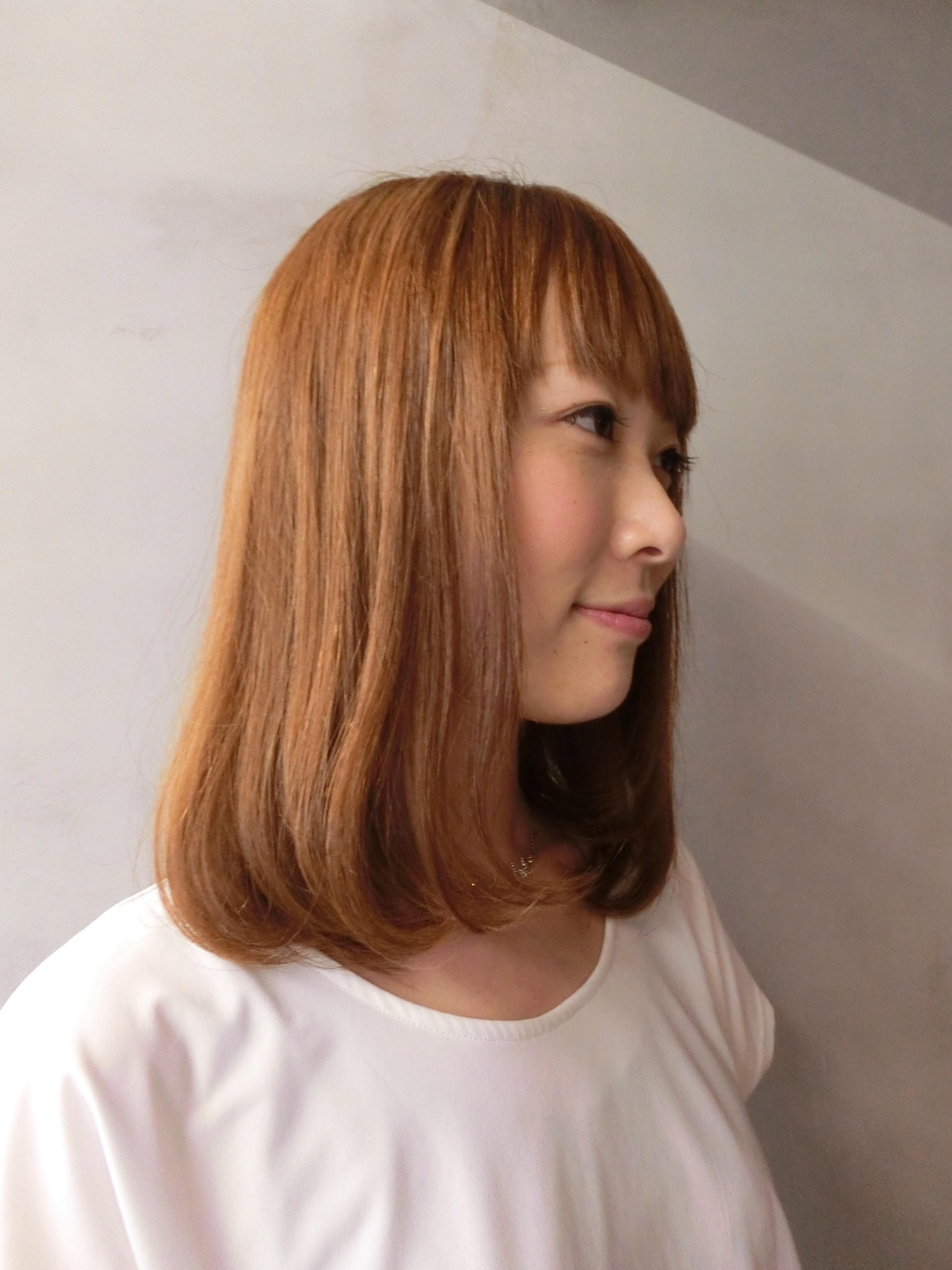 2.stylist hiromi