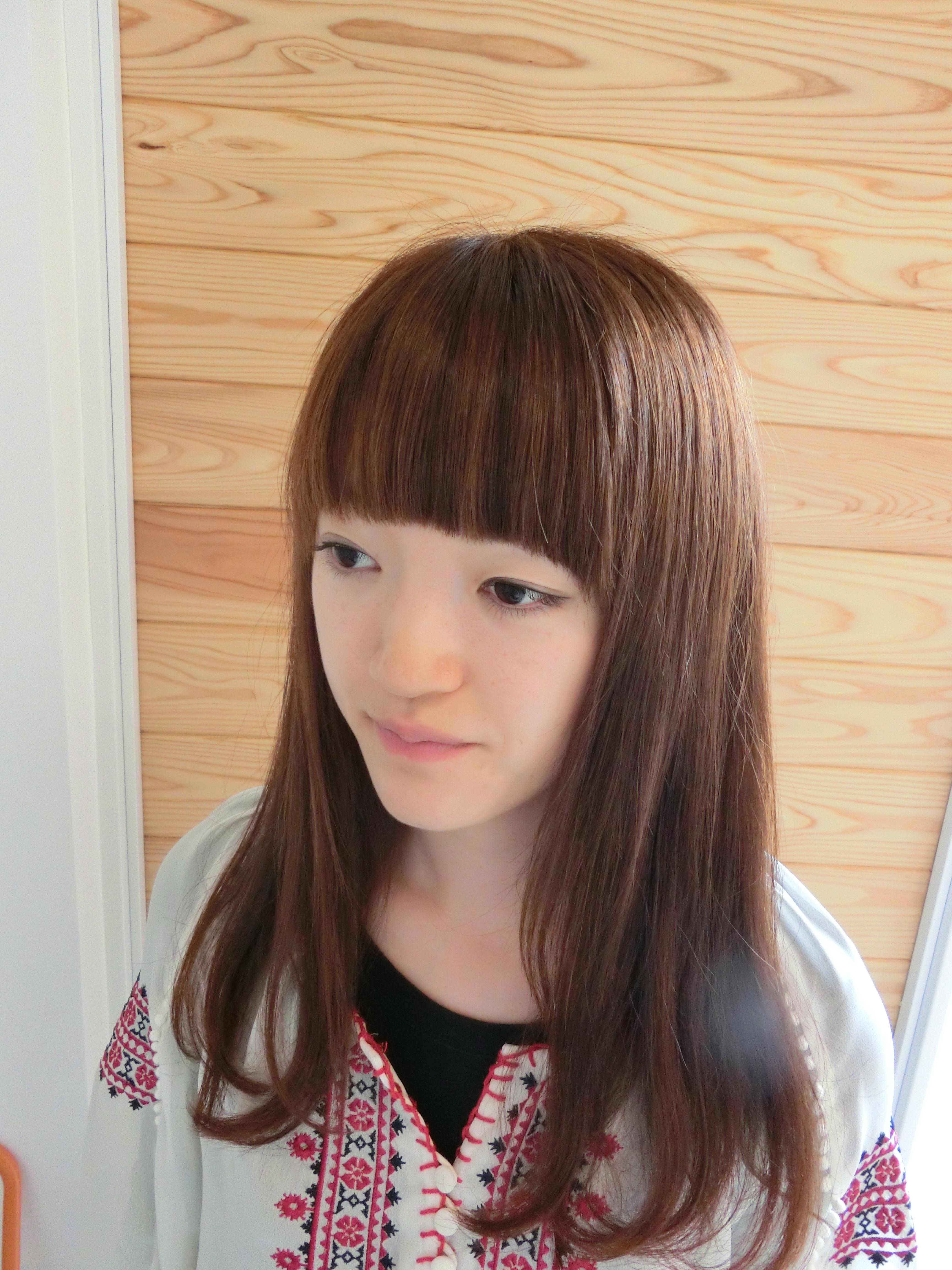 7.stylist hiromi